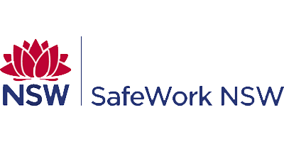 NSW Workcover Logo