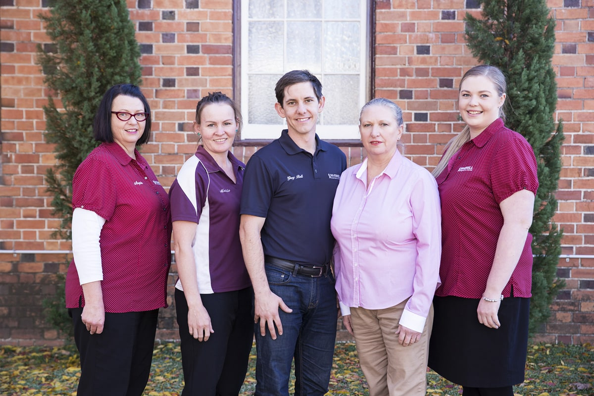 Inverell Chiropractic Team